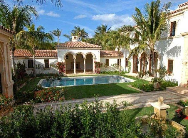 Las casas mas hermosas del mundo - Casas de lujo en el mundo ...