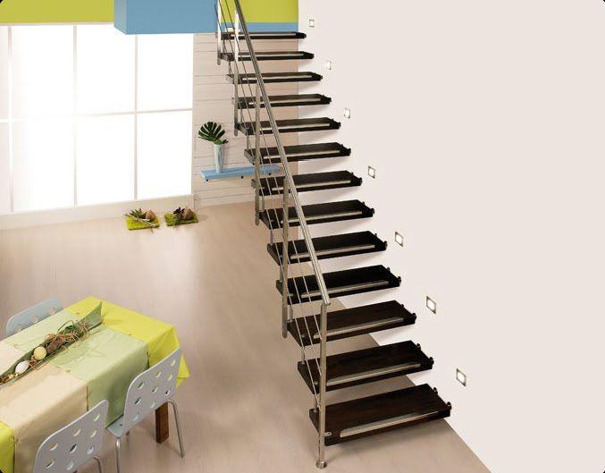 Pisos Modernos Para Escaleras