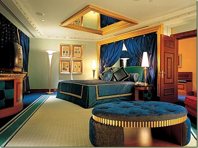 la habitaci n mas lujosa del mundo. Black Bedroom Furniture Sets. Home Design Ideas