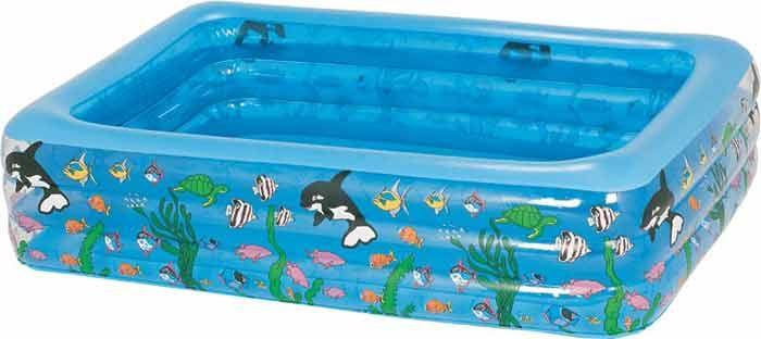 Ofertas para comprar una piscina hinchable for Piscinas hinchables grandes precios