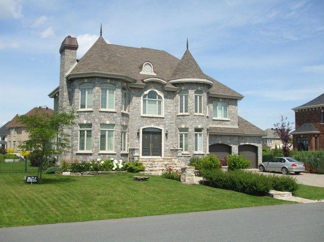 Las casas mas hermosas del mundo for Las mejores casas minimalistas del mundo