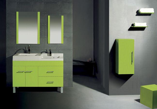 Muebles de ba o modernos para tu vivienda - Tiempos modernos muebles ...