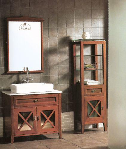 Muebles de baño super lujosos en Madrid