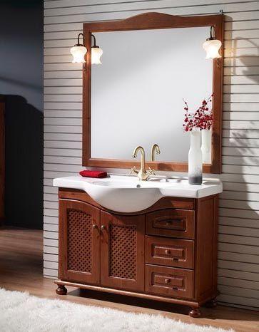 Muebles de baños lujosos en Murcia