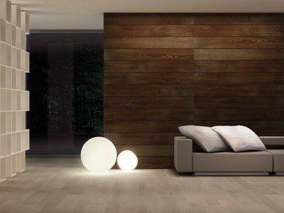 Revestimientos para las paredes interiores - Revestimientos madera para paredes interiores ...