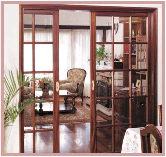 Cuanto cuesta una puerta para el interior for Vidrios decorados para puertas interiores