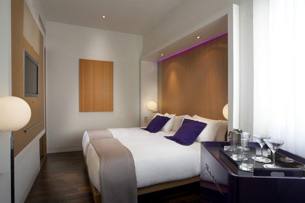 Dise o de interiores para recamaras lujosas Disenos de colores para interiores