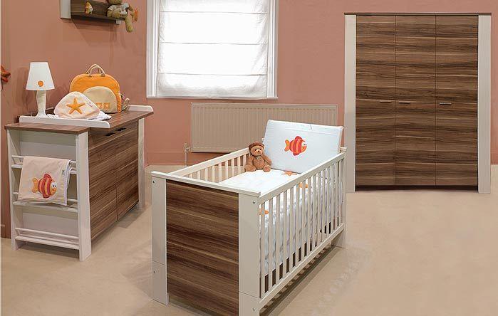 Habitaciones para bebes muy bien decoradas - Habitaciones bebe pequenas ...