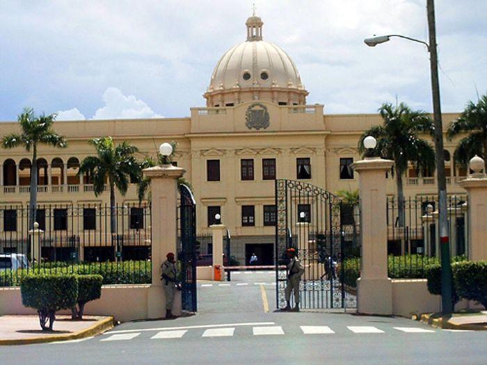 Image result for Palacio de la Presidencia Dominicana