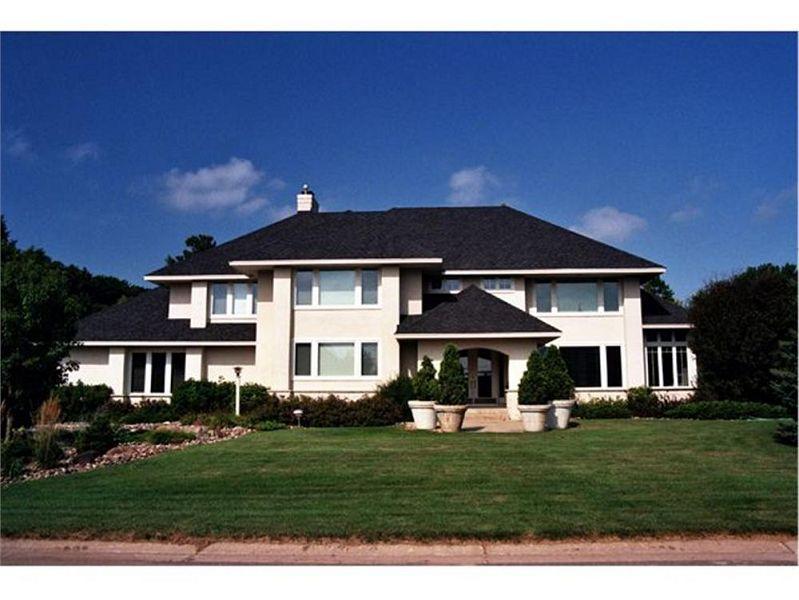 Arquitectura De Casas Completamente Modernas - Arquitectura-de-casas