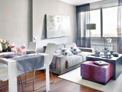 Utilizar el color gris en la decoracion de mi casa for Mi casa decoracion pontevedra