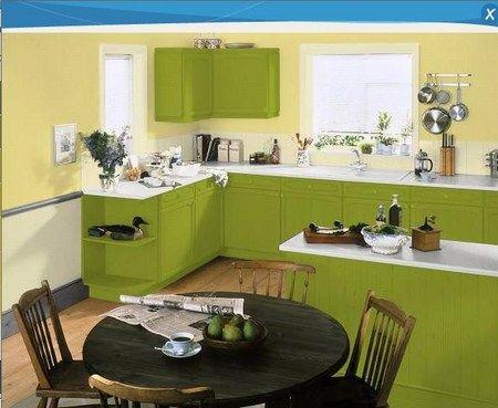 Simulador de espacios arquitectonicos - Simulador cocinas ...