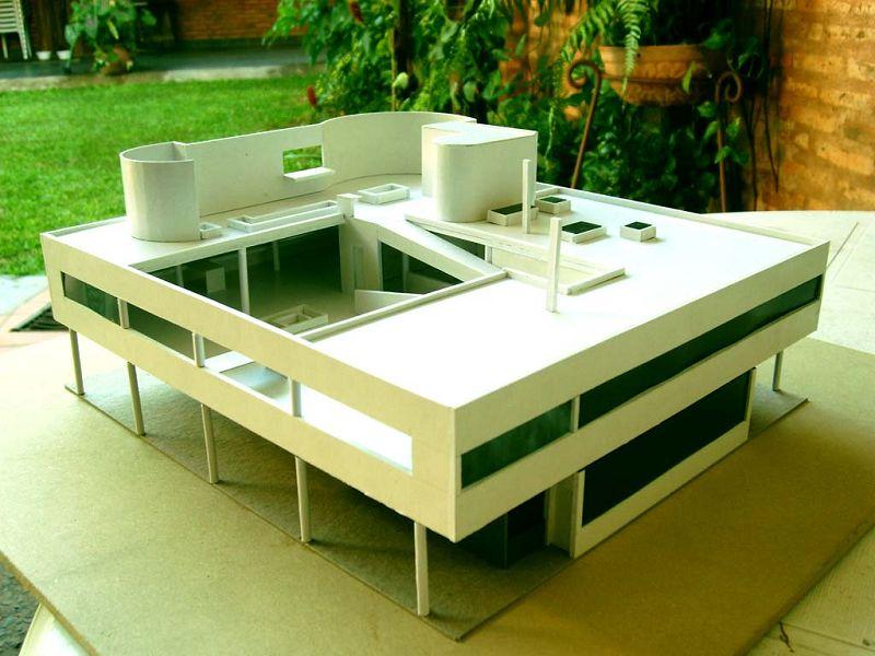 Consejos para hacer y transportar una maqueta arquitect nica - Agencias para tener estudiantes en casa ...