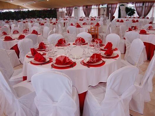 Como decorar las mesas para mi boda - Decorar mesas para eventos ...