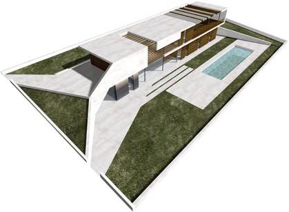 como dise ar un proyecto de arquitectura