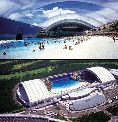 Las piscinas mas raras del mundo for La piscina mas temible del mundo