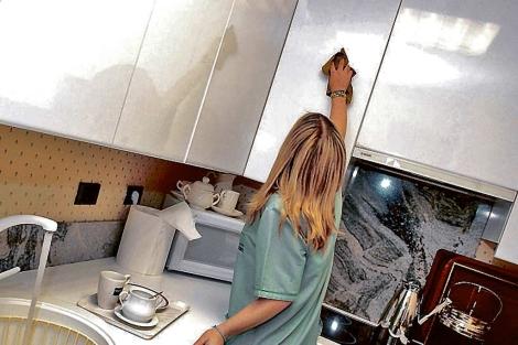 Como limpiar mi casa de forma ecológica