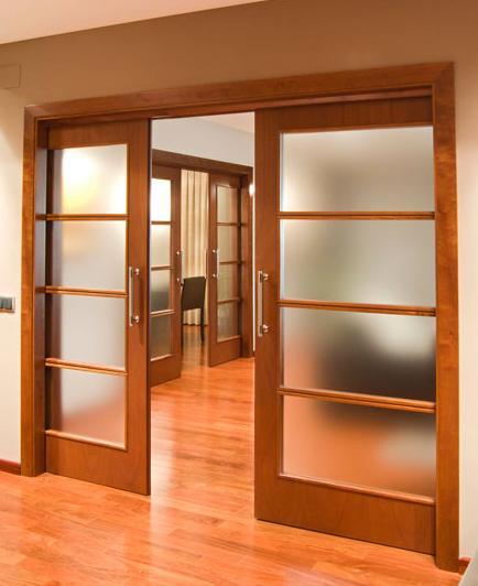 Instalaci n de puertas y ventanas correderas - Instalacion de puerta corredera ...