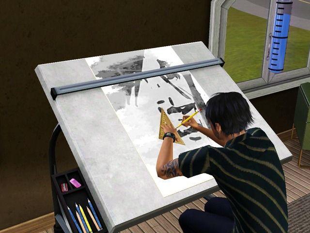 Respuestas es recomendable invertir en una mesa de dibujo for Mesa de dibujo con luz