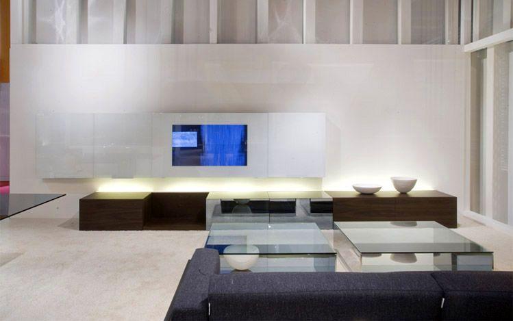 Habitacion y sala al estilo oriental Decoracion zen para interiores