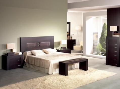 Como decorar y arreglar los espacios peque os de mi casa for Dormitorios pequenos para adultos