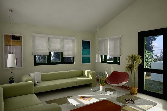 Sala familiar en mi apartamento for Como decorar mi apartamento