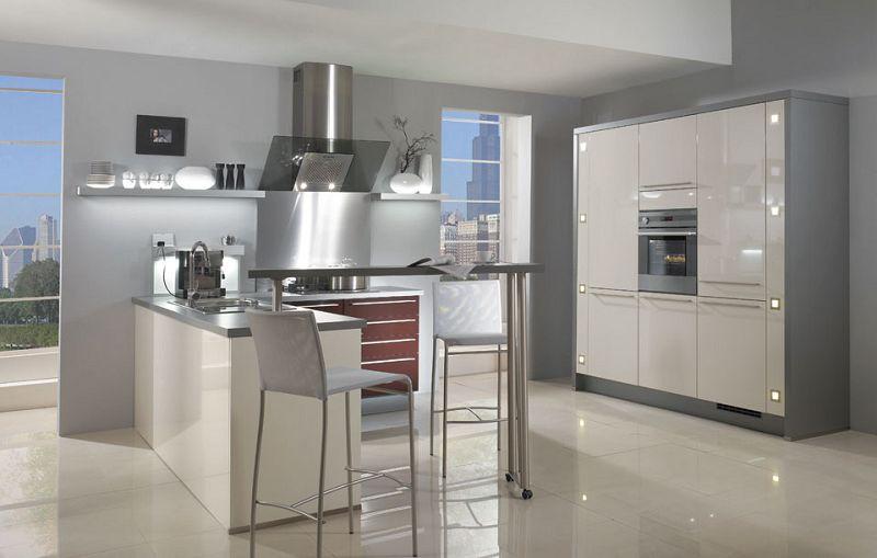 Seguridad en los pisos de la cocina Pisos para cocinas fotos