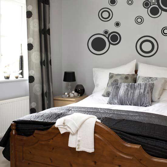 Recomendaciones y consejos profesionales para decorar mi - Decoracion de paredes de dormitorios ...