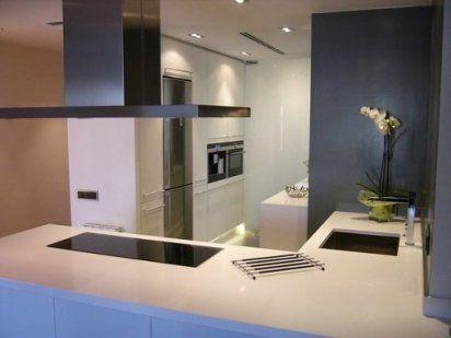 Azulejos y pintura para tu cocina - Pintura para azulejos de cocina ...
