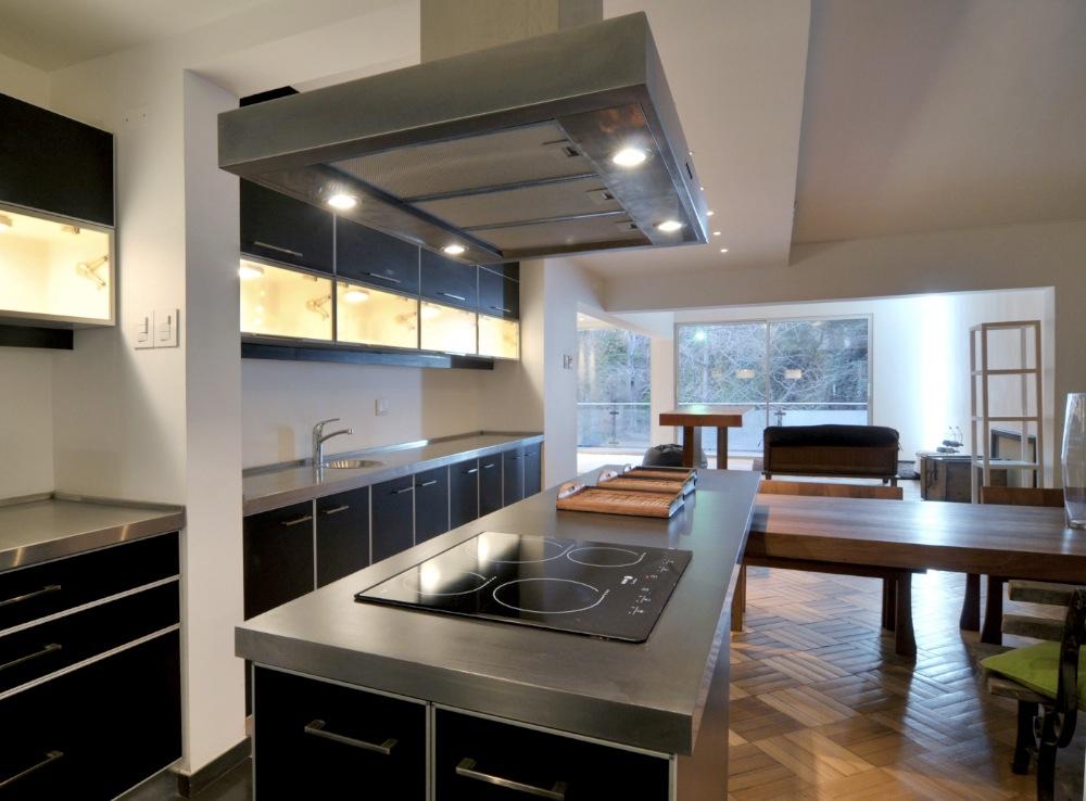 Costos para remodelar mi vivienda for Remodelacion de casas pequenas fotos