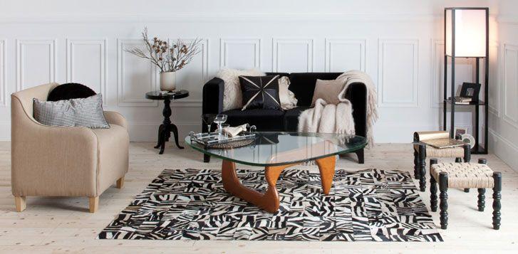 Tendencias de decoracion interior animal print - Nuevas tendencias en decoracion de interiores ...