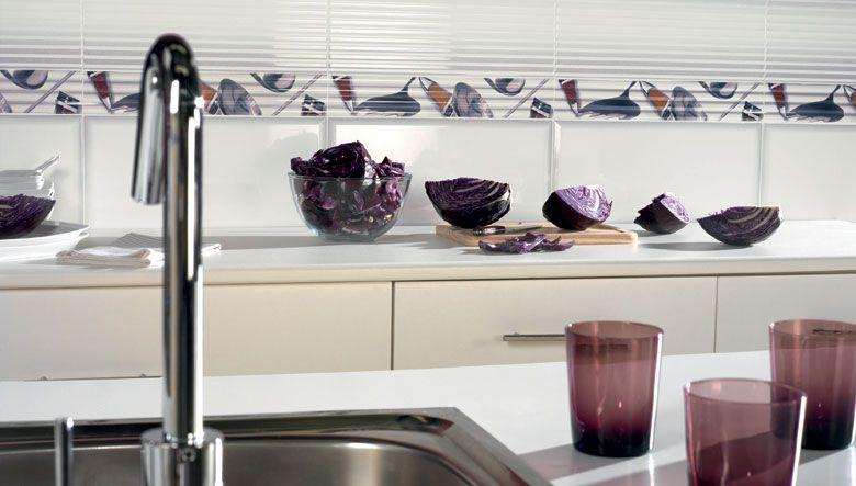 Como elegir el revestimiento de mi cocina - Cenefas cocinas modernas ...