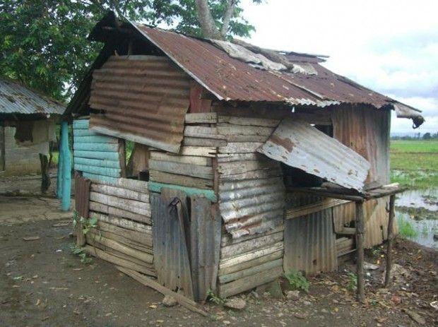 Como Se Construye Una Cocina Rural En Republica Dominicana