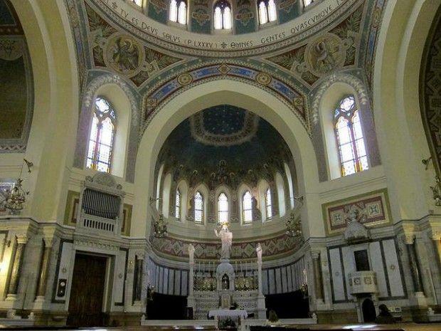 ventanales hermosos ventanales para iglesias y basilicas