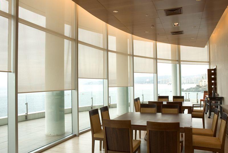 Como y donde comprar las cortinas para una oficina - Cortinas para oficinas ...