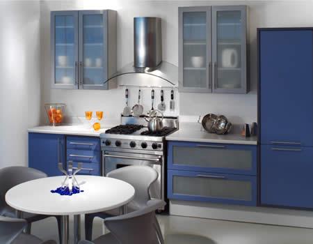 Una cocina de ensue o qu debe tener for Cocinas de ensueno