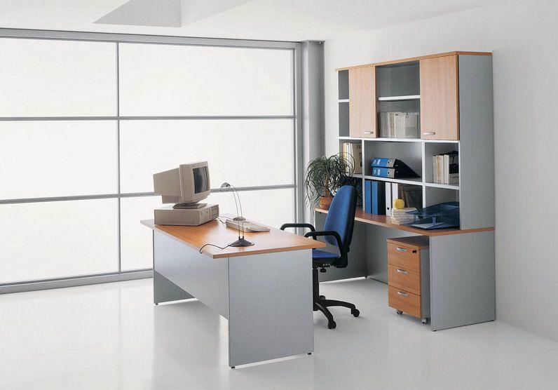 Top 10 escritorios de oficina for Pc de oficina