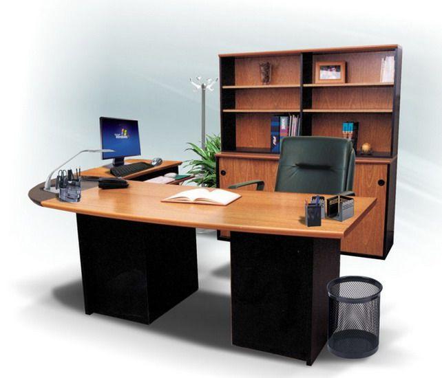 Top 10 escritorios de oficina