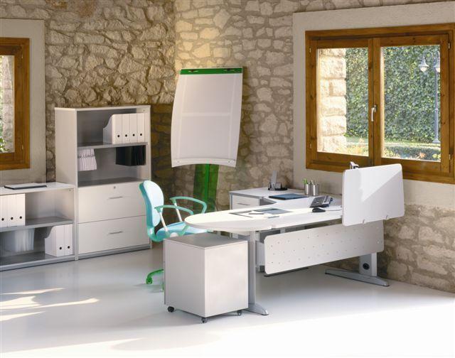 Top 20 oficinas elegantes for Muebles para oficinas ejecutivas