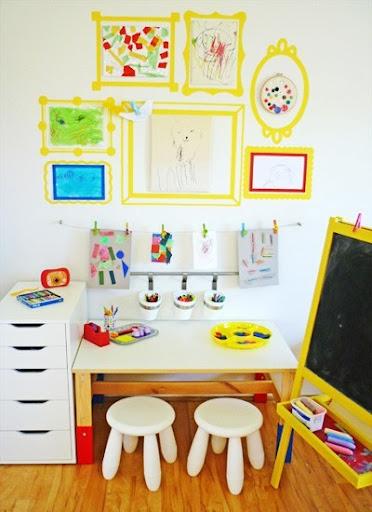Dise o de espacios de trabajo for Decoracion de espacios de trabajo