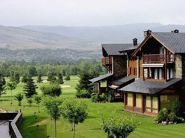 Casas con encanto asturias - Casa rural bellver de cerdanya ...