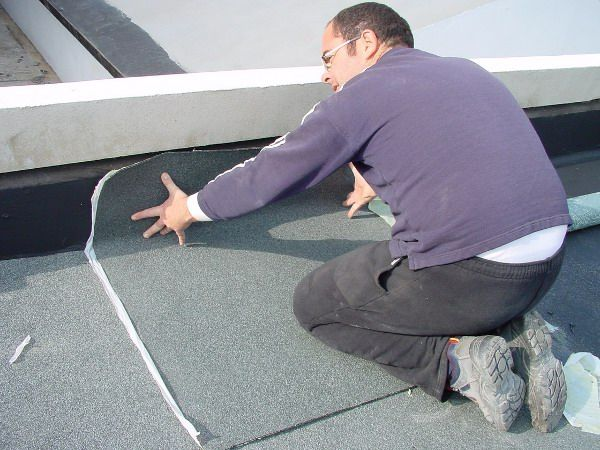 Como impermeabilizar una terraza - Como reformar una terraza ...