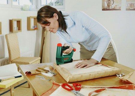 Como renovar las sillas del comedor