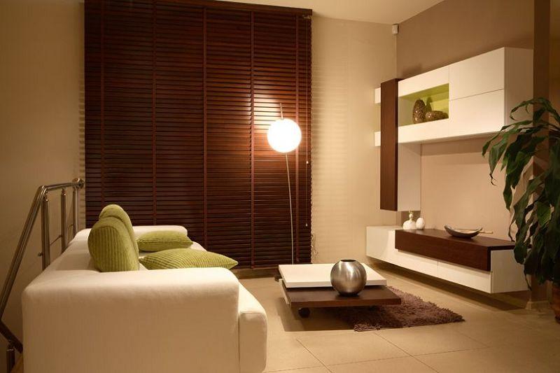 Consejos para iluminar la sala de estar - Decoracion cuarto de estar ...