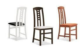 Elegir la silla para el comedor