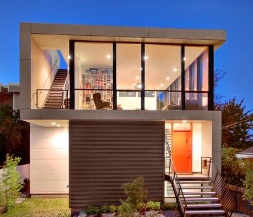Dise o de espacios peque os y dise o arquitect nico for Diseno de espacios pequenos