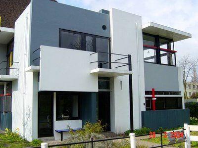 casas de arquitectura famosas