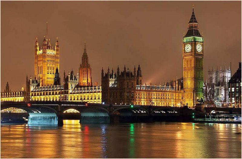 Fotos Del Big Ben (Inglaterra
