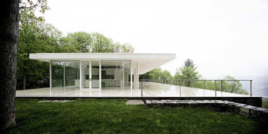 Arquitectura minimalista for Casa minimalista dwg