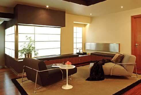 Como decorar un departamento de alquiler temporario for Decoracion para minidepartamentos